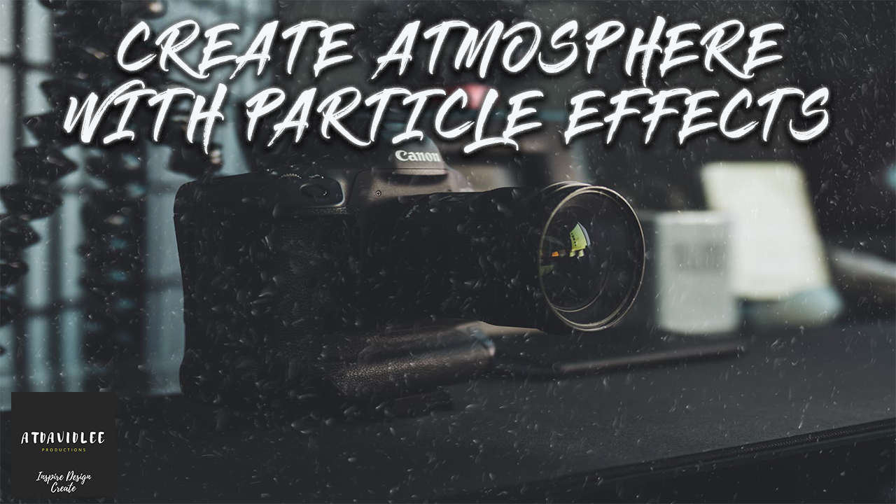HOW TO CREATE PARTICLE EFFECTS ADOBE PREMIERE PRO – tell